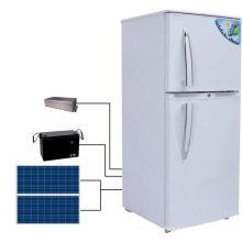 Refrigerador de energía solar DC, refrigerador de energía solar
