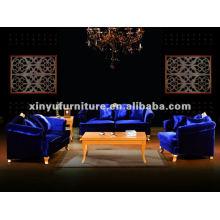 Classic European french sofa A80730