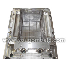 Plastic Injection Mould Cavity