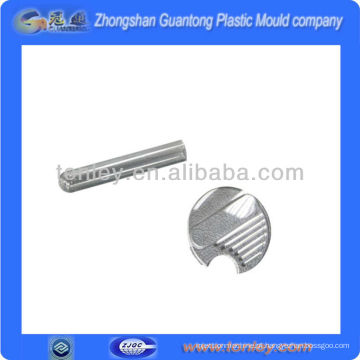 utilizados moldes para moldes de injeção de plástico para gelo trolhas maker(OEM)