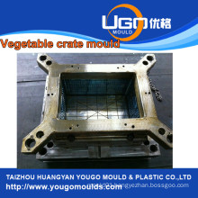 Plastic industry ice mold produce Process Molded injection