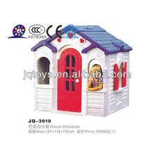 Juguete caliente de la casa del jardín del juego de JQ3010