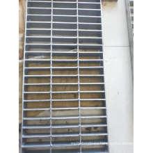 Factory High Quality Galvanized Plain Steel Grating