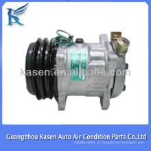 SD7H15 sanden 7H15 7872 auto compressor de ar