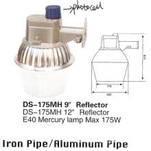 """Street Light (DS-175MH-9 """"-Reflector)"""