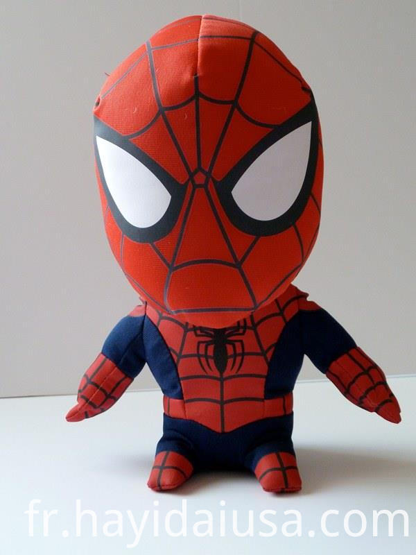 Marvel Plush Stuffed Soft Toy Spiderman19351378513