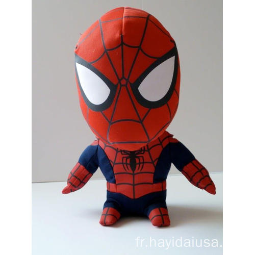 Peluche peluche Marvel Spiderman