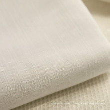 Joints en bambou Tissu en coton pour vêtements Ensemble en bambou