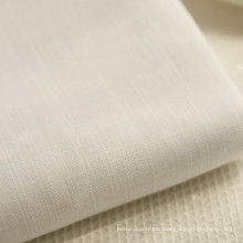 Bamboo Joints Cotton Fabric for Clothing Bamboo Joint Linen