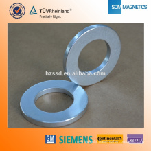 N35 Ring Neodymium Pigeon Magnet with High Quality