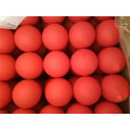 Training Professional Custom Smooth Hockey Ball
