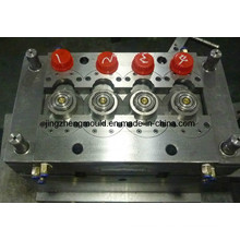 Plastic Injection Mould for Pipe Fittings (JZ-P-D-01-024_C)