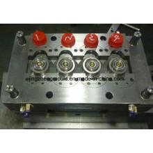 Пластиковые инъекции плесень для трубы, фитинги (JZ-P-D-01-024_C)