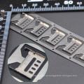 Stampings de Metal de Curto Prazo e Acabamento de Chapas Seletivas