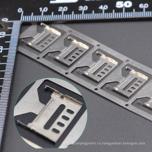 Профессиональный штампованный компонент из листового металла