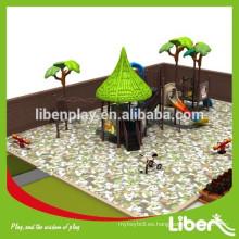 Parque infantil al aire libre Niños Parque al aire libre Juegos para niños