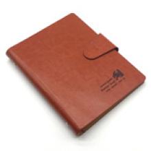 Skizzenbuch / Journal Notebook / Leder Notebook Cover