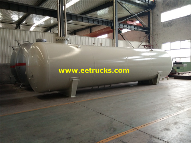 16ton Aboveground Propane Domestic Tanks