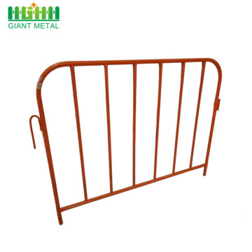 Crowd Control Temporary Fence Security Traffic Barrier