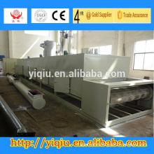 Mushroom Dryer Belt Dryer Equipment
