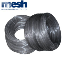 BWG18 1.24mm Black annealed twist wire double wire for Brasil