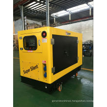 8kw 10kw 12kw 15kw 18kw Silent Power Generator