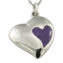 Custom Engraved Charms Heart Logo Charms ODM/OEM Service