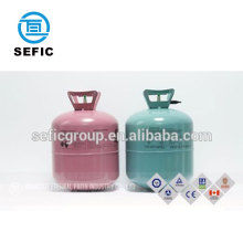 Box Helium Tank, Balloons Cylinder Party Time Manufacturer 30 LB Aluminium Low