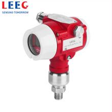 Medidor de baixo custo e transmissor de pressão absoluta para medição de nível