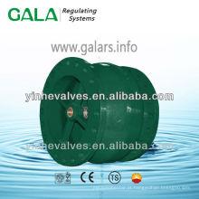 Tipo Globle Válvula de retenção silenciosa na china