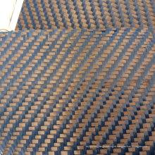 Препрег из углеродного волокна саржевого переплетения 3K