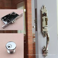 High quality closet sliding door lock,door lock brand names,door lock system