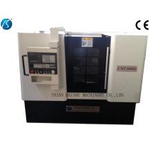 Fabricante Real, Centro de Torneamento CNC