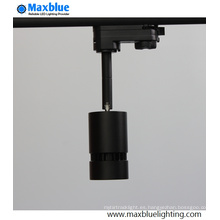 Comercial CRI90 + Epistar COB LED Shop Luces