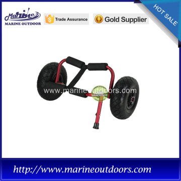 Hot sell kayak cart wholesale, light weight trailer producer