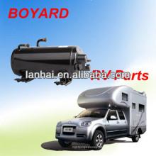 Klimaanlagen für fahrzeuge mit kompressor rotativo horizontale dachspitze klimaanlage kompressor