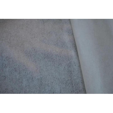 Rollo de tela de limpieza no tejida Spunlace