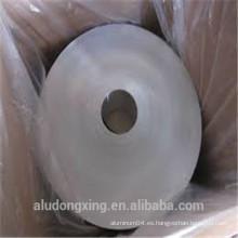 Batería Aluminio Foil 1235 pago Asia Alibaba China