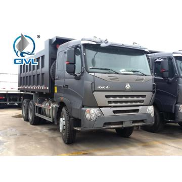Camion benne Sinotruk howo7 10 roues