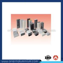 Perfil profissional de alumínio de qualidade profissional