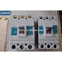 GM1 série circuit breaker mccb
