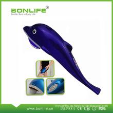 Klassischer Stil und beste Geschenk Delphin Massage Hammer