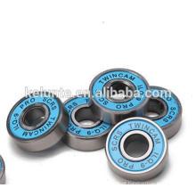 Serviço de OEM Skateboard Bearing 608-RS Bearing 809 Bearing