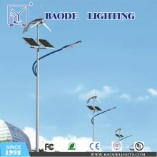 Lámpara de calle de los 6m 40W LED para la luz de calle solar de la venta (bdtyn-a1)