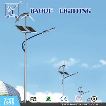 6m 40W LED Street Lamp for Sale Solar Street Light (bdtyn-a1)