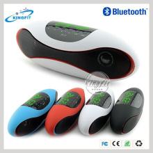 Portable APP Control Stereo Speaker para iPhone7