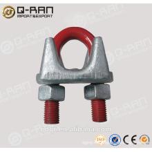 Forja de tipo producto U.S. cable abrazadera Clip