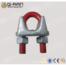 Forging Product US Type Wire Rope Clamp Clip