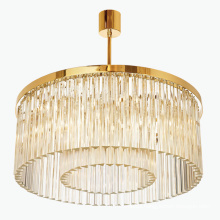 china sale decorative commercial decoration crystal chandelier