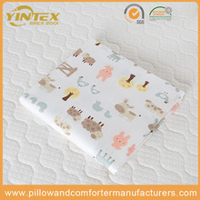 Tela de colchón suave para bebés